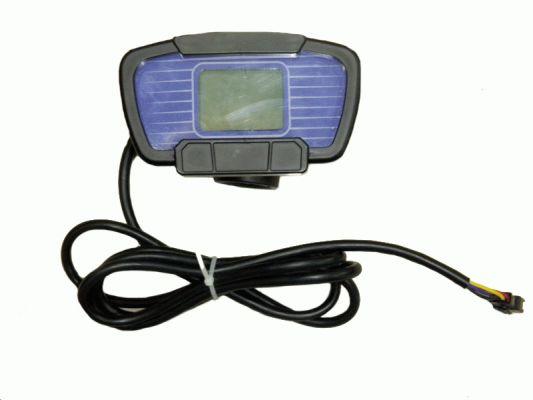 Зарядное устройство из комплекта для электровелосипеда