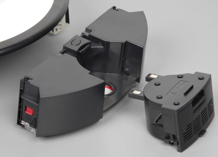 Clever & Clean Zpro-series Z10 III
