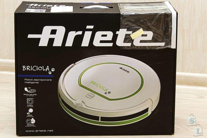 Ariete 2711 briciola