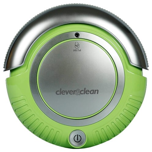 clever clean 002 m series