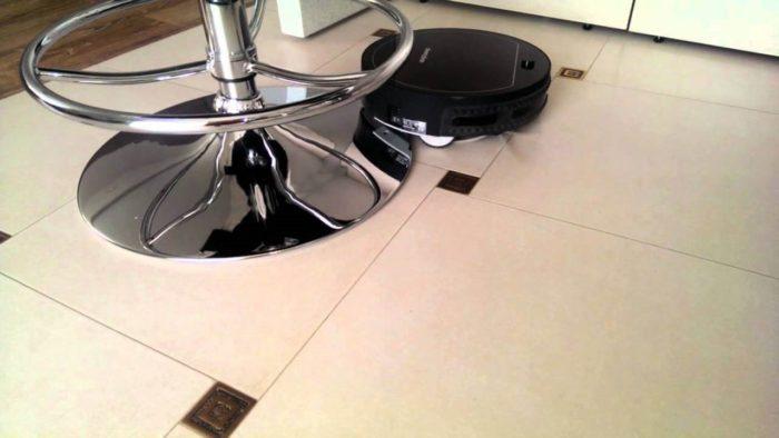 Clever & Clean Z-series Black Diamond