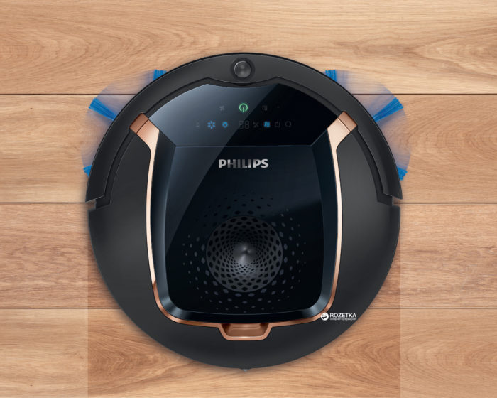 Philips smartpro active fc8822
