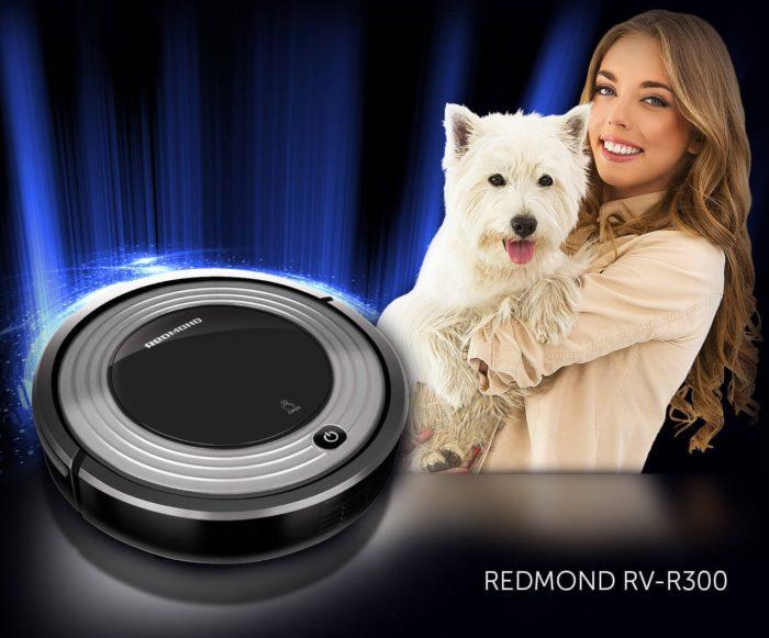 Redmond rv r300