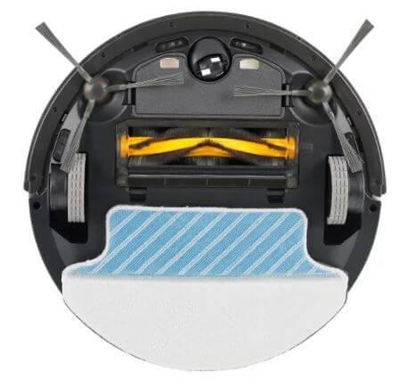 Ecovacs deebot m81