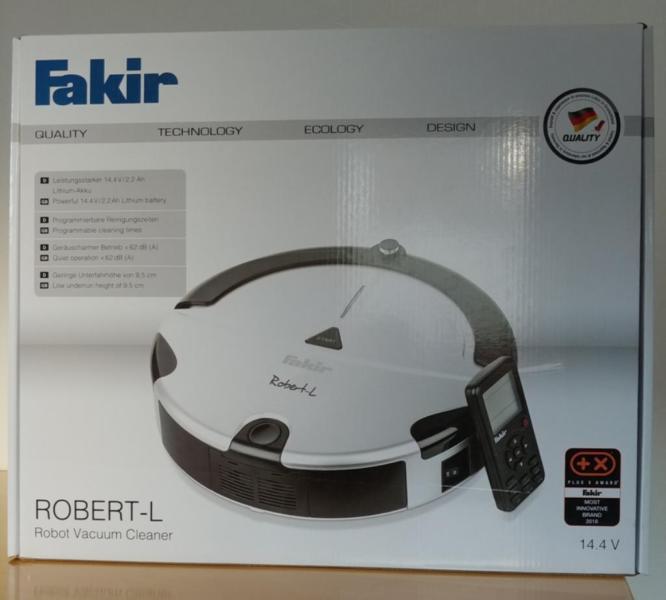 Fakir RS701