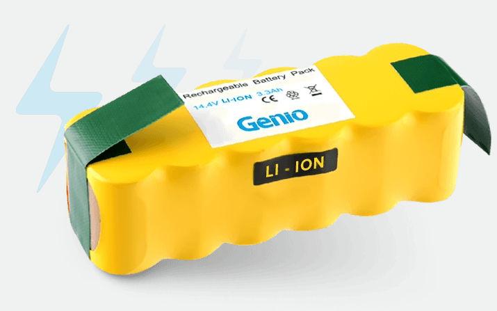 Genio premium r1000