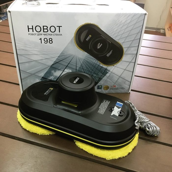 Hobot 198