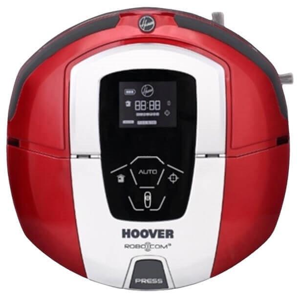 Hoover RBC 40: чем хорош и какие недостатки, где и по какой цене купить, основные параметры