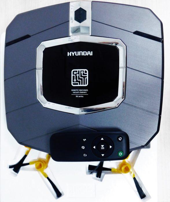 Hyundai H VCRX30
