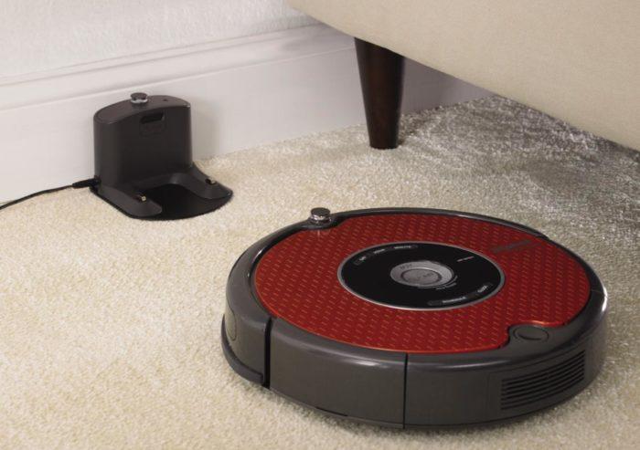 iRobot Roomba 625 PRO