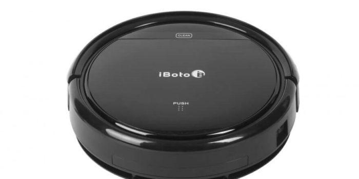 Убираем и увлажняем с роботом iBoto Aqua X310: особенности, достоинства и недоработки, цена и где недорого купить в России
