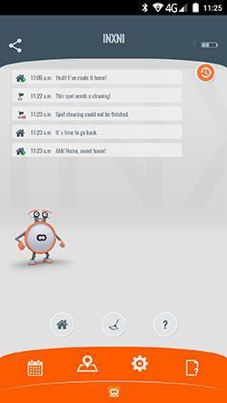 Подробно о пылесосе роботе iBoto Inxni X6S: особенности, недостатки, цена, отзывы, где купить выгодно
