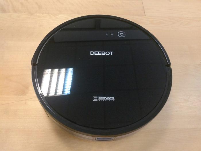 Ecovacs DeeBot D601