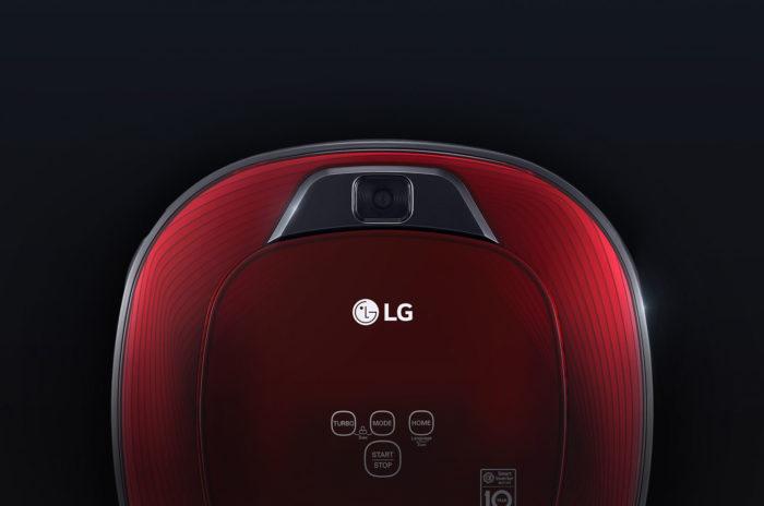 LG VRD710RRC