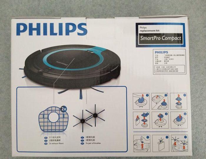 Philips FC8715