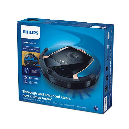 Philips FC8812