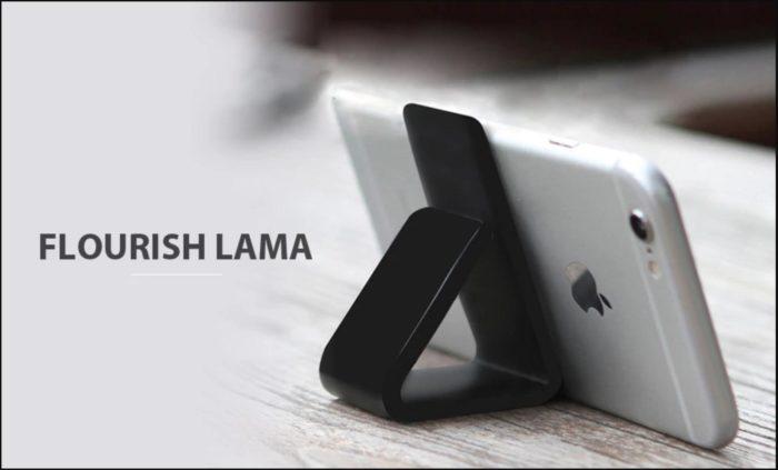 Flourish lama
