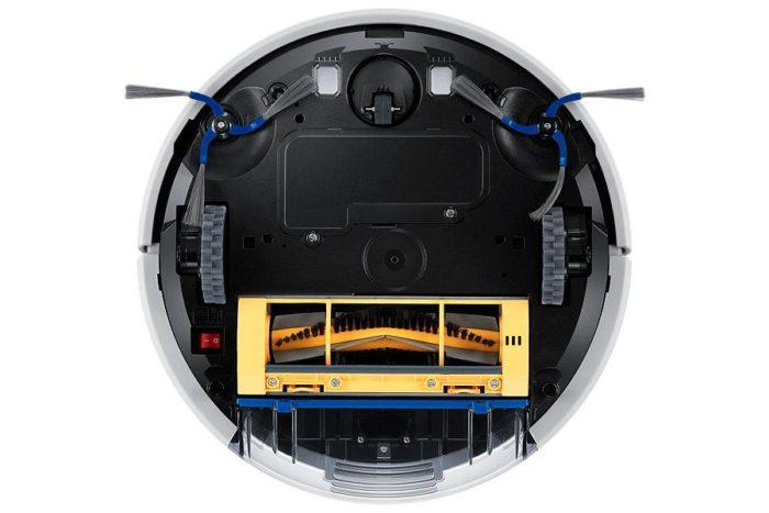 Samsung vr10j5050ud