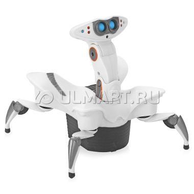 Wowwee mini roboquad
