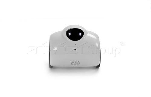 ACV Family Robot