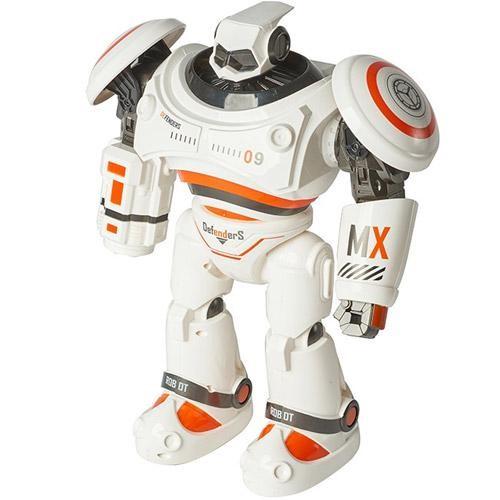 Робот crazon