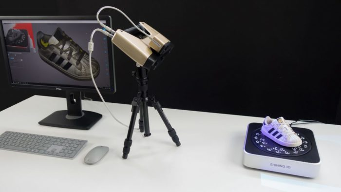 EinScan Pro