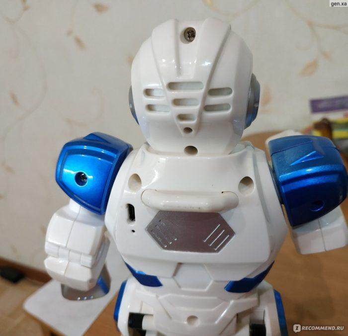 Longshore Xtrem Bots