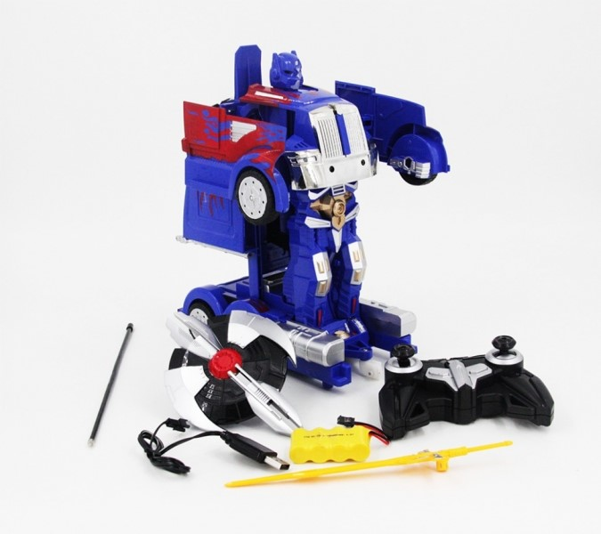 MZ Optimus Prime