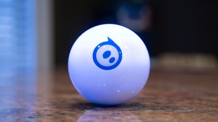 Meet Sphero 2.0