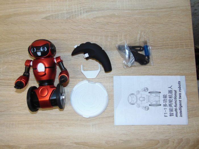 WL Toys F-1
