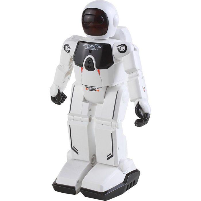 Silverlit programme a bot