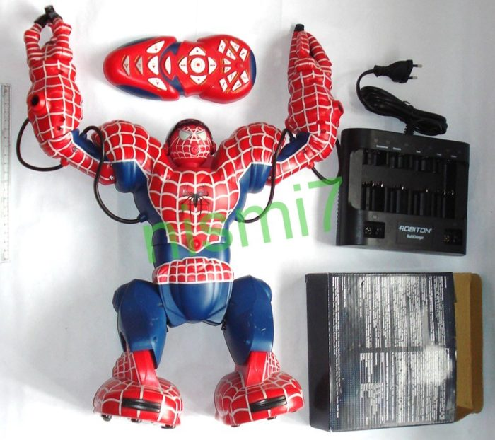 Spidersapien