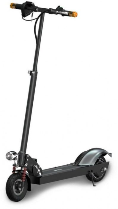 Электросамокат HIPER NX80 (черный)