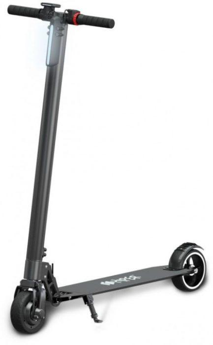 Электросамокат HIPER SX50 (черный)