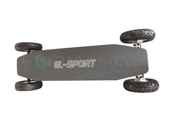 EL-Sport E3