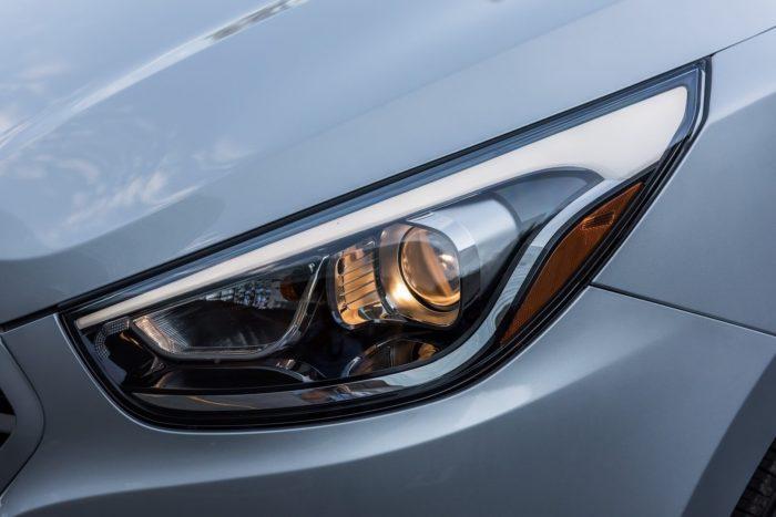 Hyundai Tucson ix35 FCEV
