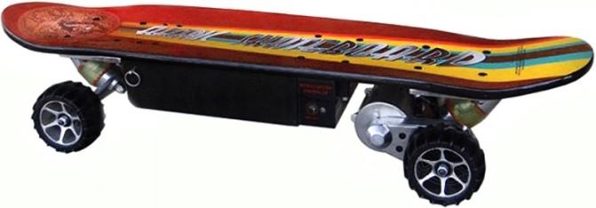 Joy Automatic MC-251