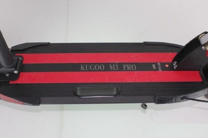 Kugoo m3 lux