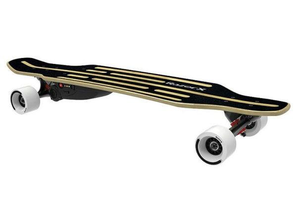 Razor longboard