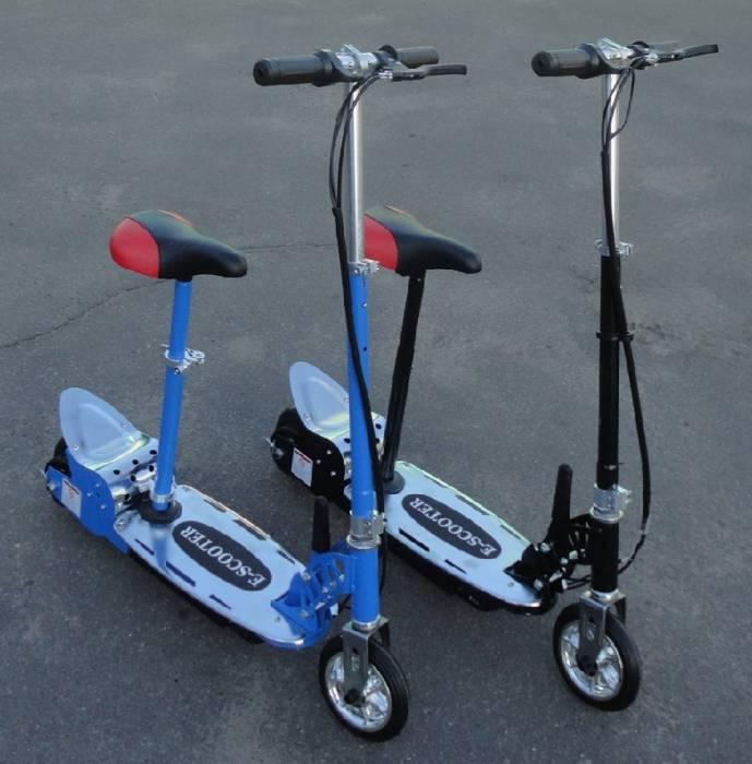 E scooter cd 08
