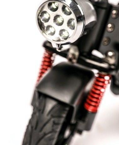 Zaxboard rider