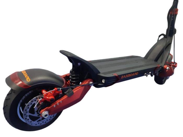 Zaxboard titan