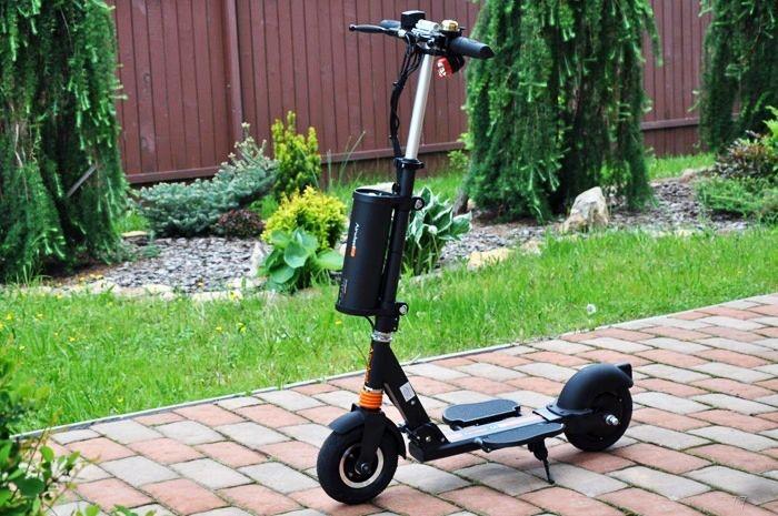 Airwheel Z3T