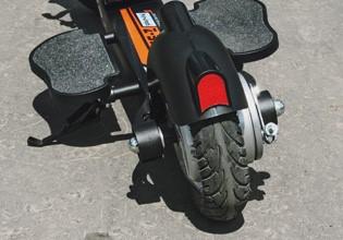Airwheel z5