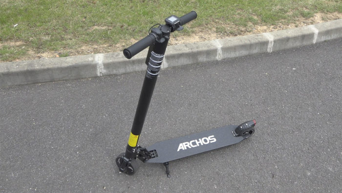 Archos bolt jr