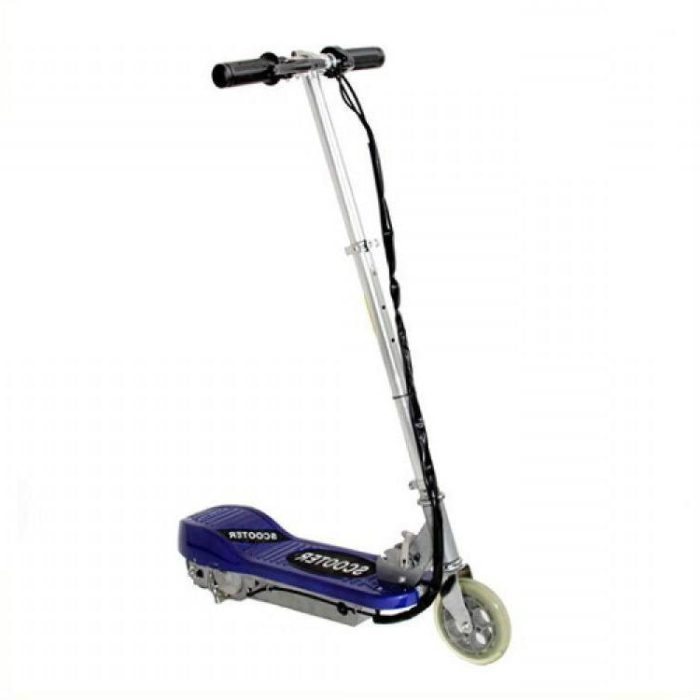 E scooter cd 02