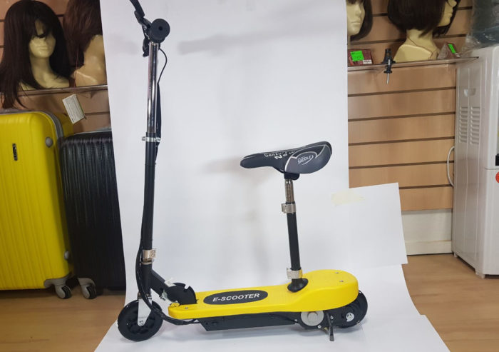 E-Scooter CD-03S