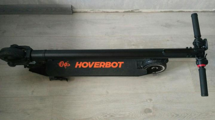 Hoverbot f6