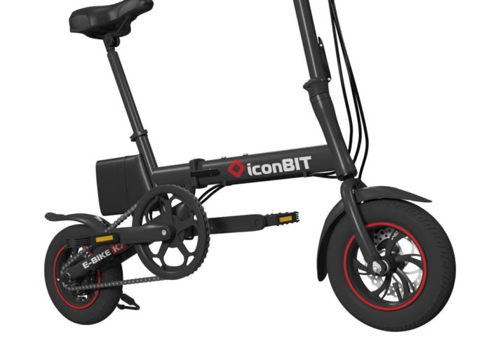 Iconbit k7