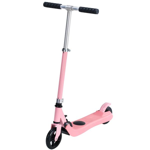 Kick scooter unicorn
